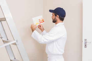 Painting Contractor in Duluth